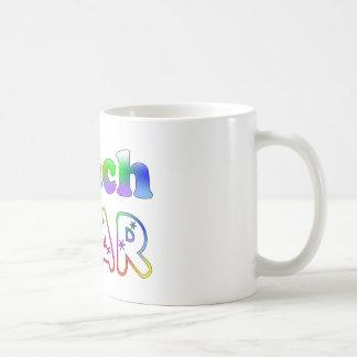 Trach Star Coffee Mugs