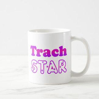 Trach Star Coffee Mug