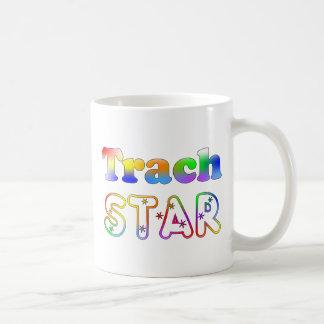 Trach Star Mugs