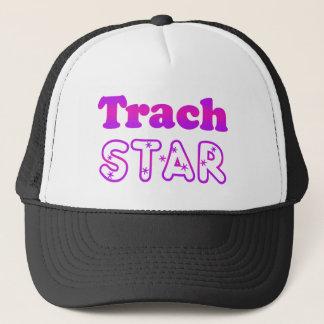 Trach Star Trucker Hat