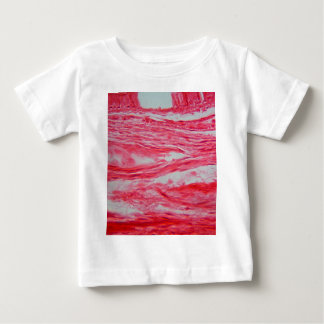 Trachea Cells under the Microscope Baby T-Shirt