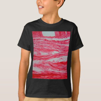 Trachea Cells under the Microscope T-Shirt