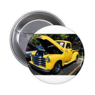 Traci II Pinback Button