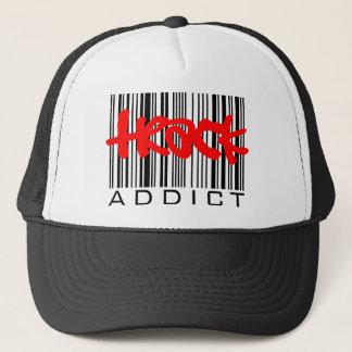 Track Addict Trucker Hat