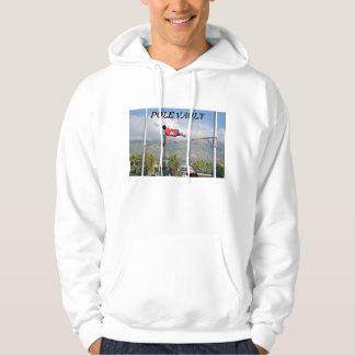 TRACK AND FIELD EVENTS HOODIE