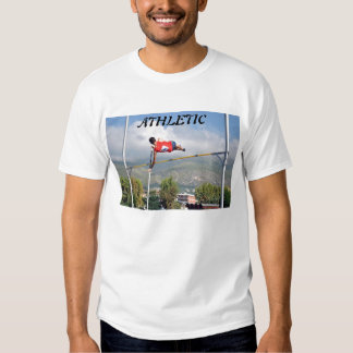TRACK AND FIELD EVENTS T-Shirt