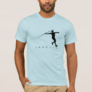 Track and Field Javelin Throw T-Shirt