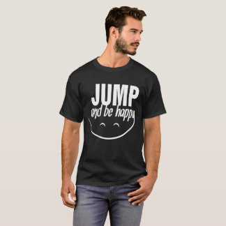 Track and Field Jumper T-Shirt