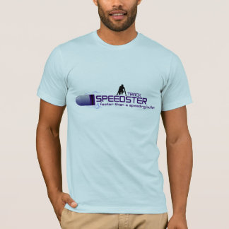 Track and Field Speedster T-Shirt