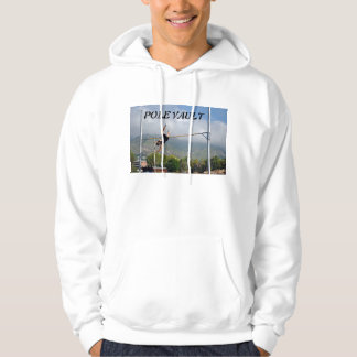 TRACK AND FILED EVENTS HOODIE