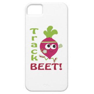 Track Beet iPhone SE/5/5s Case
