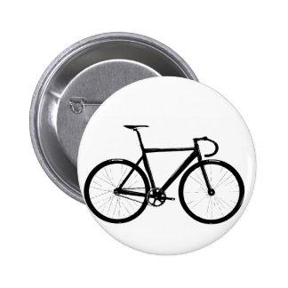 Track Bike 2 Inch Round Button