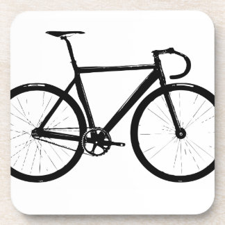 Track Bike  Coaster