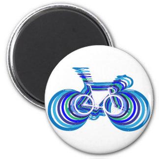 Track Bike sc Magnet
