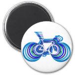 Track Bike sc Magnets