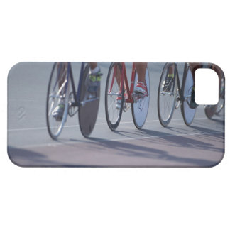 Track cycling iPhone SE/5/5s case