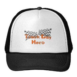 Track Day Hero Trucker Hat