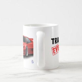 Track (Every) Day Mugs