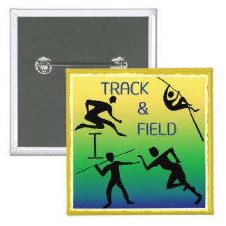 TRACK & FIELD Button