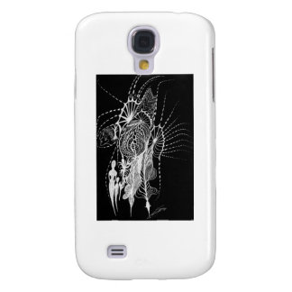 Track Marks Inverted Galaxy S4 Covers