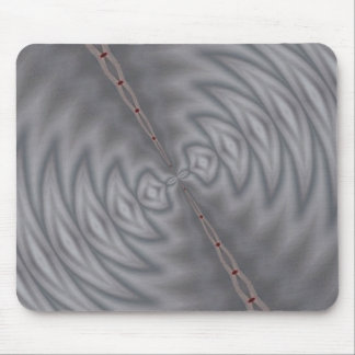 TRACK MOUSE MAT