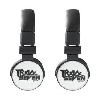 Track Seven Band Headphones