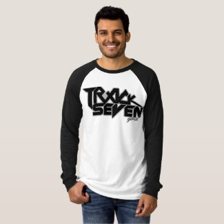 Track Seven Band Long Sleeve T-Shirt