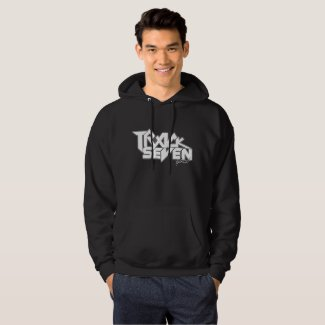 Track Seven Band Official Hooded Sweatshirt