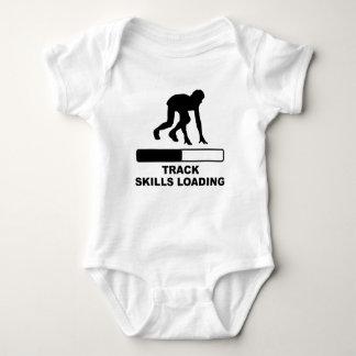 Track Skills Loading Shirt