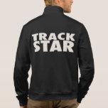 TRACK STAR SHIRT