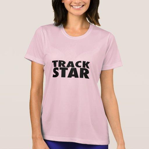 TRACK STAR SHIRTS