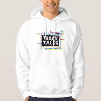 Track Tales Hoodie