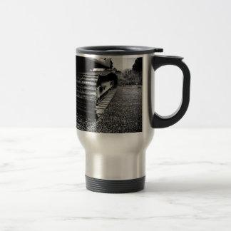 Track Travel Mug