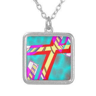 Track Up Necklace