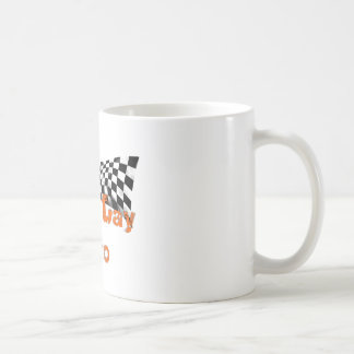 Trackday Mug