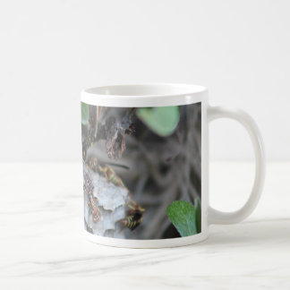 Tracker Jackers Mug