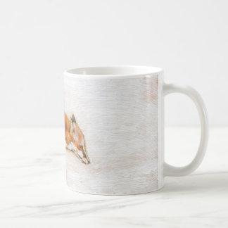 Tracker Mug