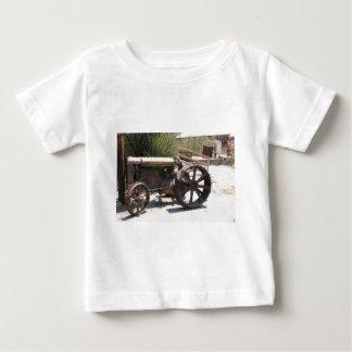 Tracker Truckin Baby T-Shirt