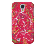 Tracker Unleashed Samsung Galaxy S4 Cases