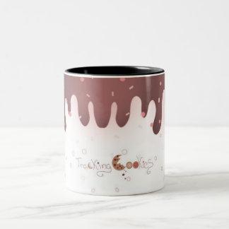 Tracking Cookies Mug