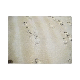 Tracking In Sand Doormat