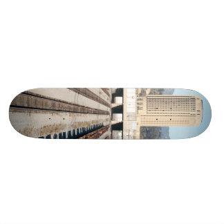 tracks skate deck