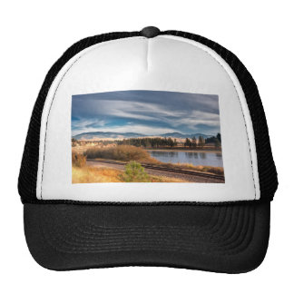 Tracks to Heaven Hat