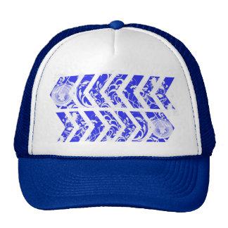 TrackZ Trucker Hat