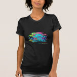 traction avant t-shirts