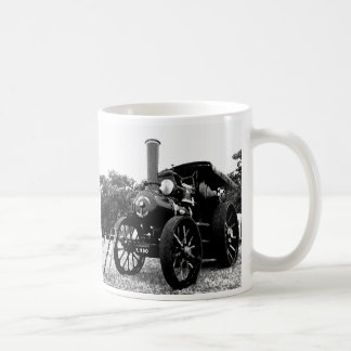 TRACTION ENGINE 2 COFFEE MUG