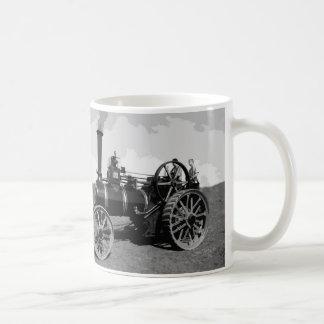 TRACTION ENGINE COFFEE MUG