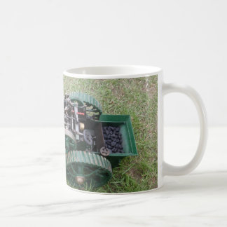 Traction Engine Model Coffee Mug