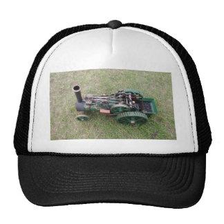 Traction Engine Model Trucker Hat
