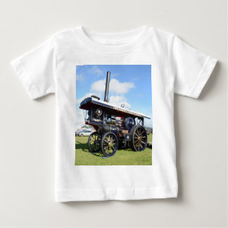 Traction Engine Renown Baby T-Shirt